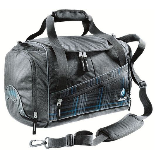 Deuter - Sporttasche / Hopper - Blueline Check