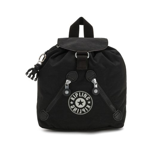 Kipling Fundamental XS Lively Black Rucksack