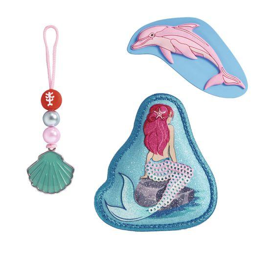 Step by Step Magic Mags Mermaid Set 3tlg.