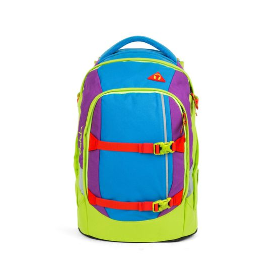 Satch Pack Flash Jumper Schulrucksack
