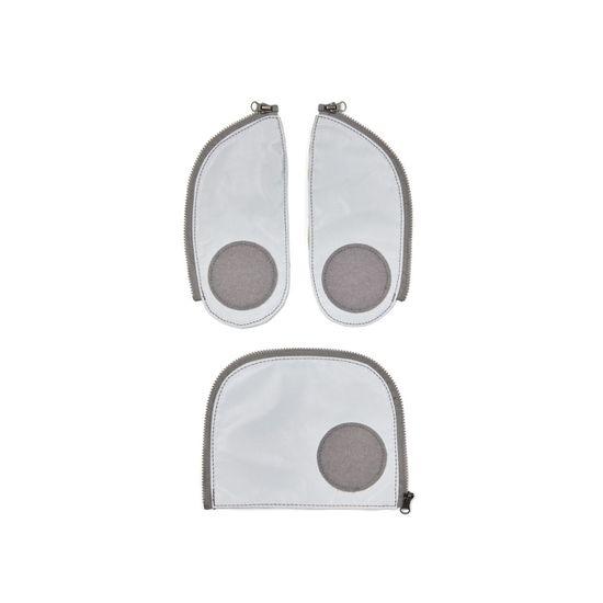Ergobag Reflex Zip-Set 3tlg.
