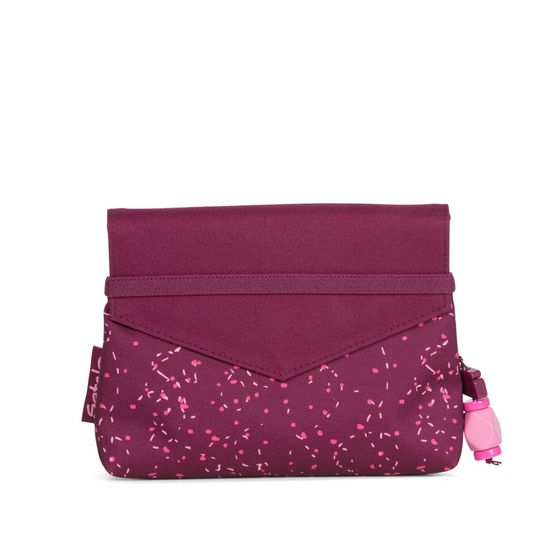Satch Klatsch Berry Bash Beauty Wallet