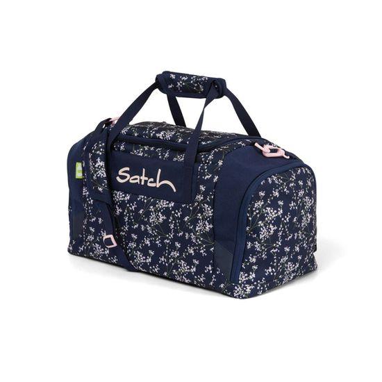 Satch Sporttasche Bloomy Breeze