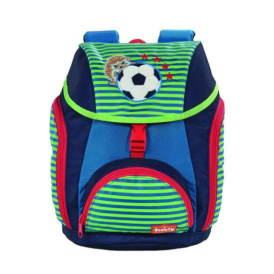 Kindergartenrucksack Fussball