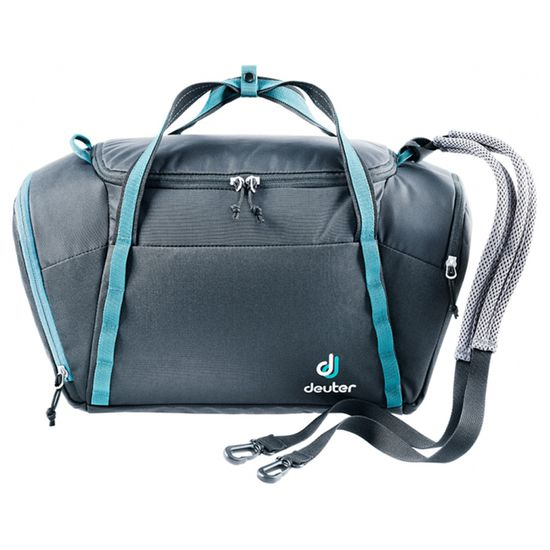 Deuter Hopper Black Sporttasche