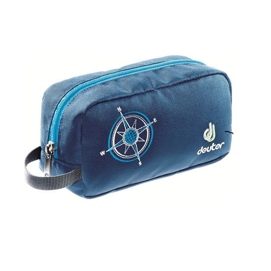 Deuter - Pencil Pouch / Schlamper - Steel Helicopter