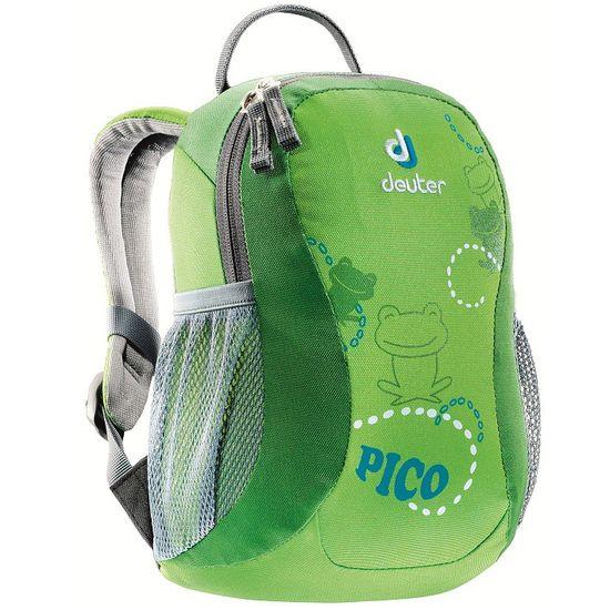 Deuter Pico Kiwi Kinderrucksack