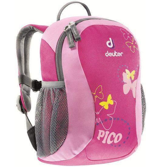 Deuter Kinderrucksack Pico Pink