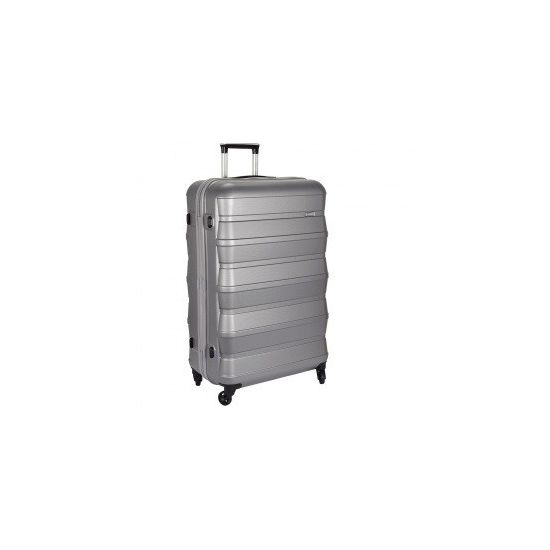 Stratic - Koffer / Trolley - Pile - L - Silber