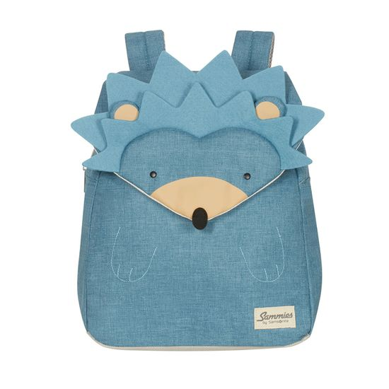 Samsonite Happy Sammies Hedgehog Harris Kindergartenrucksack