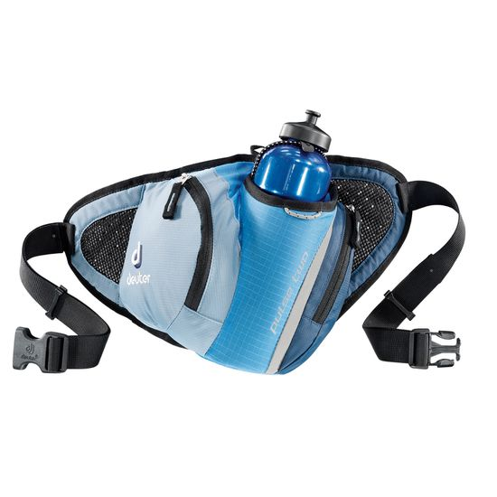 Deuter Pulse Two Sport Belts Coolblue Midnight