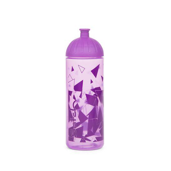 Satch Trinkflasche 75cl Purple lila