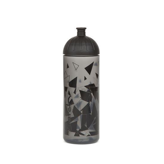 Satch Trinkflasche 75cl schwarz