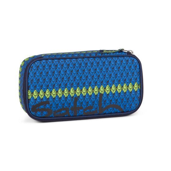 Satch Schlamperbox Blue Boshi