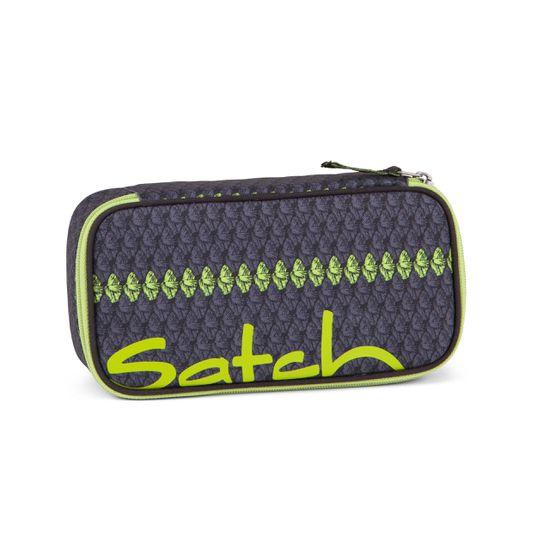 Satch Schlamperbox Grey Boshi