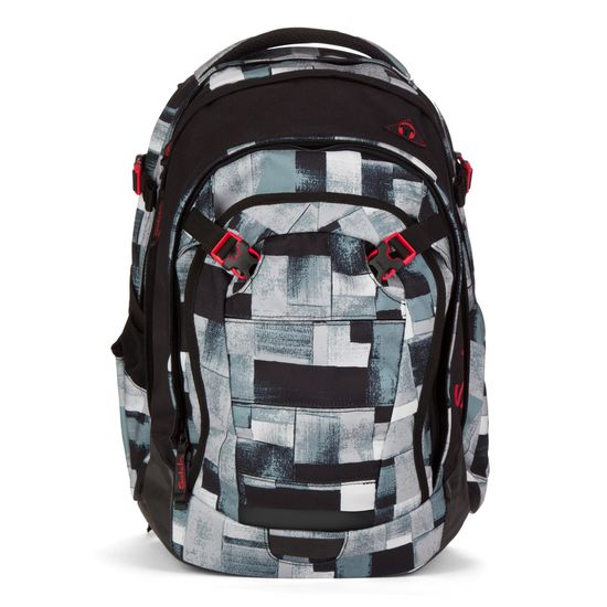 Satch Match City Fitty Schulrucksack