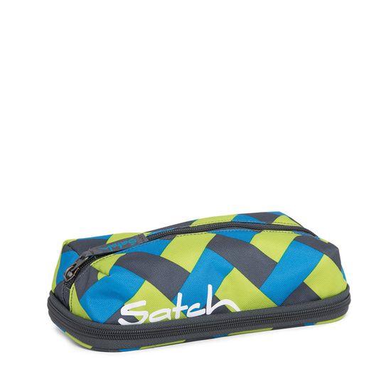 Satch Penbox Chaka Curbs