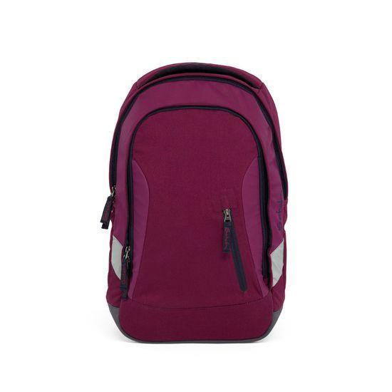 Satch Sleek Pure Purple Schulrucksack