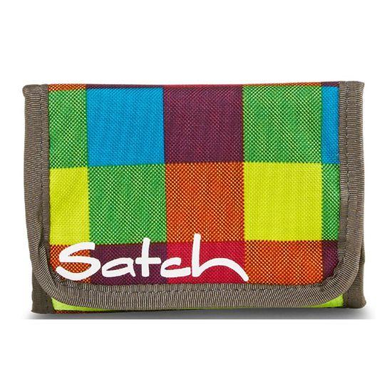 Satch Geldbörse / Portmonee Beach Leach 2.0