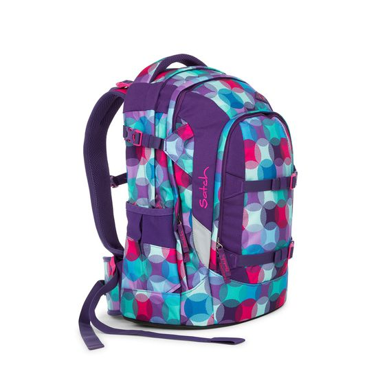 Satch Pack Hurly Pearly Schulrucksack