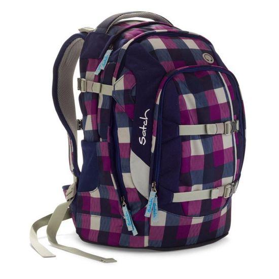 Satch Pack Berry Carry Schulrucksack