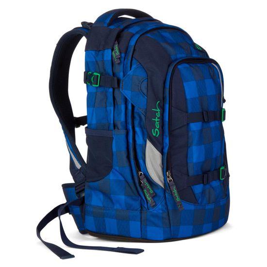 Satch Pack Bluetwist Schulrucksack