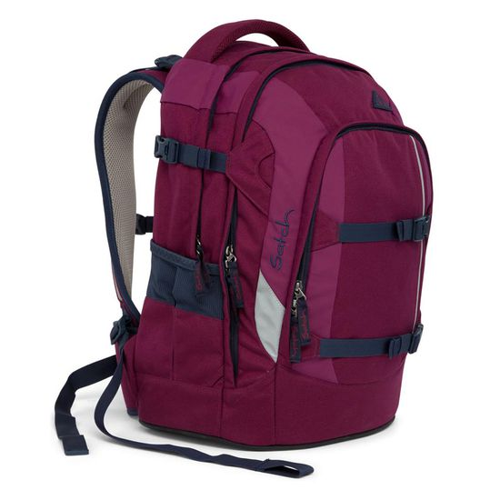 Satch Pack Pure Purple Schulrucksack