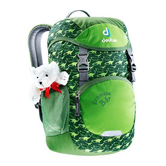 Deuter Schmusebär Emerald Kinderrucksack