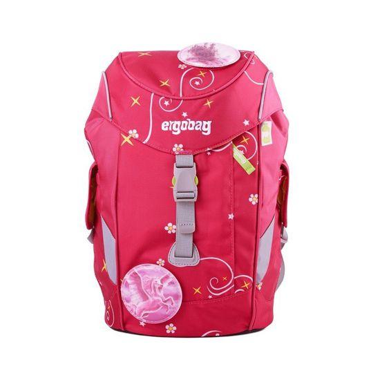 Ergolino Plus Schniekelessa Kindergartenrucksack