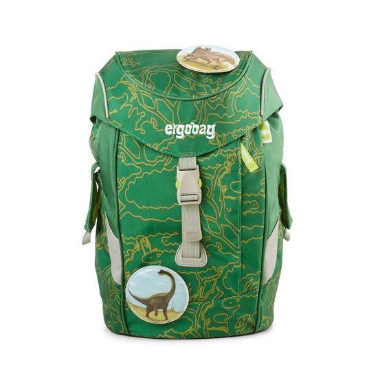 Ergolino Plus - Kindergartenrucksack - Schniekodino