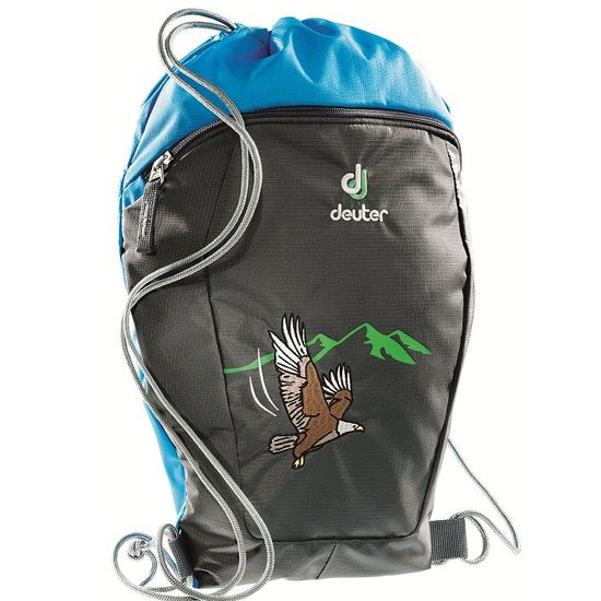 Deuter Sneaker Bag Granite Turquoise