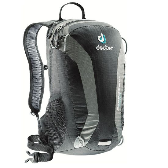 Deuter - Rucksack - Speed Lite 10 - Black Granite