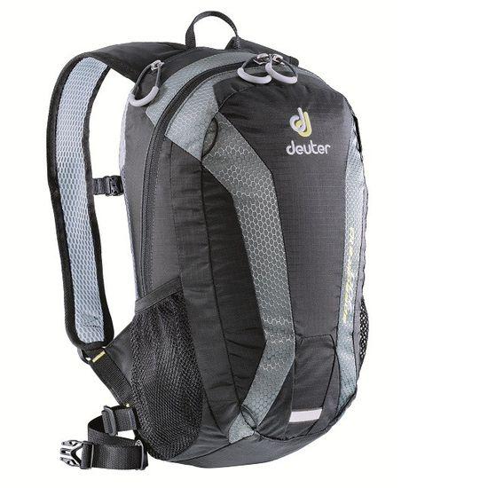 Deuter - Rucksack - Speed Lite 10 - Black Titan