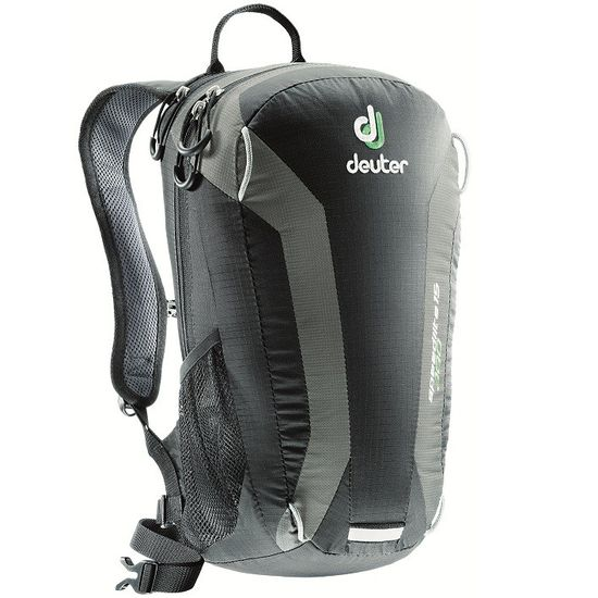 Deuter Rucksack Speed Lite 15 Black Granite