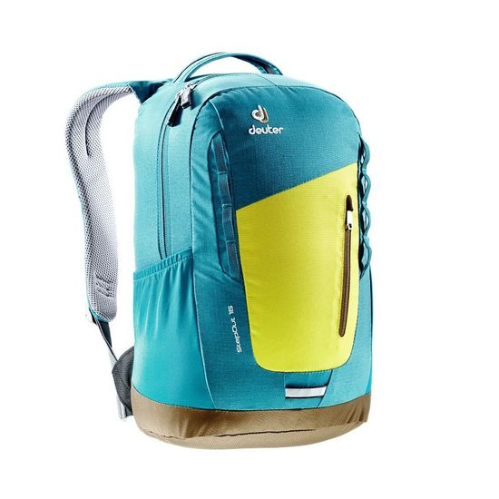 Deuter Step Out 16 Arctic Coffee Rucksack