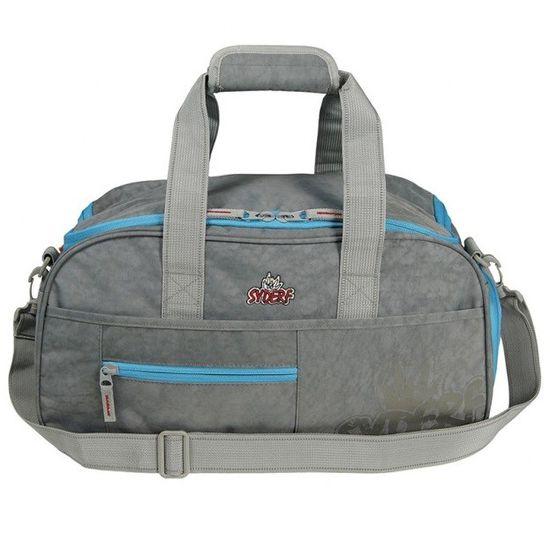Syderf - Sporttasche II - Gray / Grau