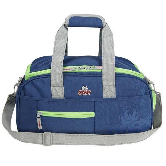 Syderf Sporttasche II Marine Blue