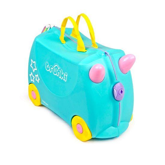 Trunki Una Unicorn Kinderkoffer
