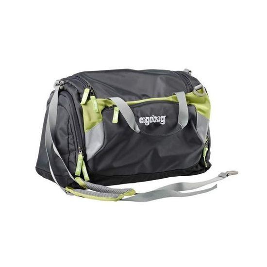 Ergobag Sporttasche Das Wunder von Bärn
