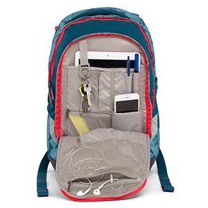 Satch Sleek Fronttasche